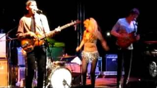 linda go go live with david peter and the wilde sect p3 live at festival beat vol 18 2010 hq