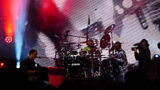The Dave Matthews Band -Virginia In The Rain - East Troy 07-25-2015