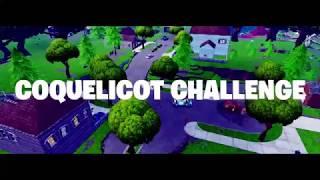CYRIL CHEAT !!! #CoquelicotChallenge | FragMovie