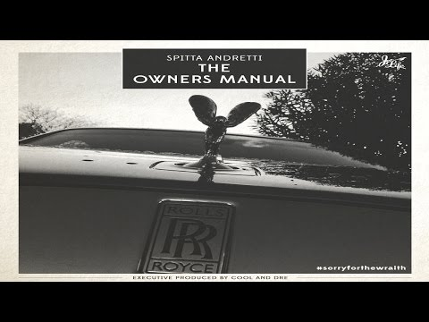 Curren$y - The Owners Manual (Full Mixtape)