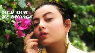 Papon & Monali Thakur - MOH MOH KE DHAAGE by DEBLINA RABABI
