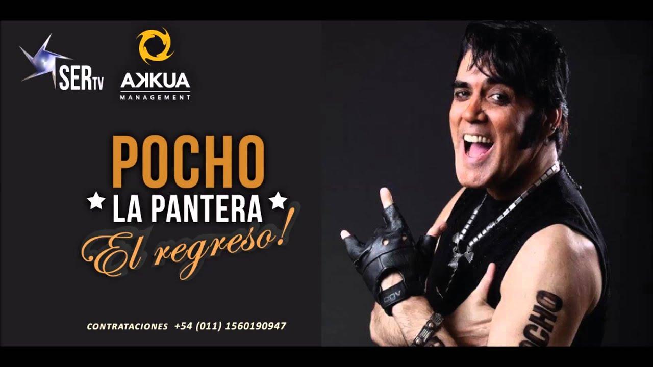 Revive Pocho la Pantera y es la nueva voz de Hermética en su vuelta!!!