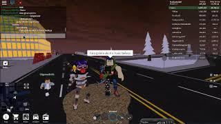 Roblox Vehicle Simulator(Toxic ft Comando)