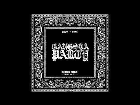 Young Jeezy -  Gangsta Party (Full Mixtape) [Free Download]