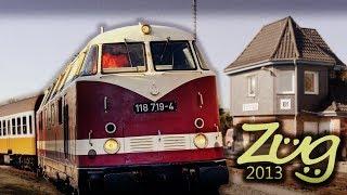 Lückenfüller DOKU | Infos, Hintergrund, Loks, Wagen | Pfefferminzbahn | Zug2013