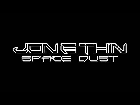 SPACE DUST // Techno Mix // Jon E Thin