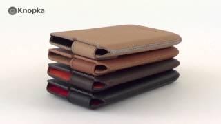 Чехлы для iPhone 5/5s: Beyza Strap Motion(Обзор качественных кожаных чехлов премиум-класса с уникальной выдвижной системой от Beyza. http://knopka.com.ua/beyza_strap_..., 2014-04-22T13:54:14.000Z)