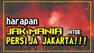 Ultah ke-91 Tahun, ini Harapan Jak Mania untuk Persija - JPNN.com