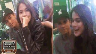 #MARNIGO Spotted sila Maris at Inigo na magkadate after concert w/ Jane, Kyle and Alora!