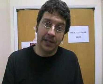 George Monbiot Interview