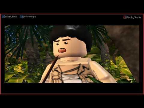 Lego Indiana Jones: The Original Adventures - Premium Content |