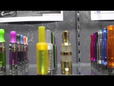 Hong Kong E-cigarette Control