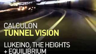 Calculon - Tunnel Vision - Sublife Recordings - SBLF003