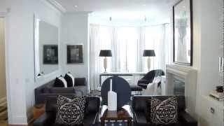 Video Interior Design — Sophisticated & Timeless High-Contrast Waterfront Home download MP3, 3GP, MP4, WEBM, AVI, FLV Maret 2018
