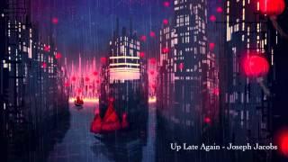 Up Late Again - Joseph Jacobs