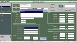 This video guides you step by in implementing gst updations into your optech erp software. is updated with billing and inventory ca...