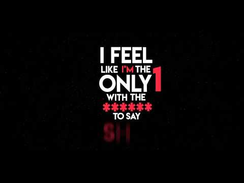 Phrak - Never Be The Same (Feat Jenti) LYRIC VIDEO