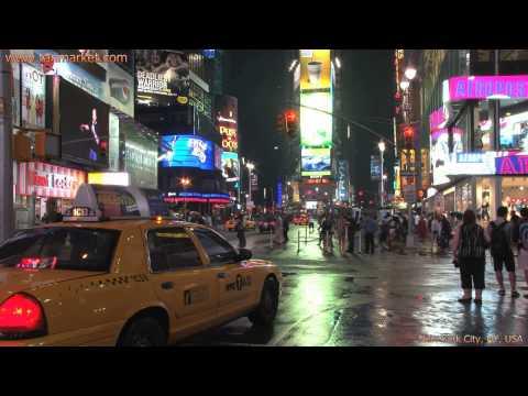 New York City 11, NY, USA Collage Video - youtube.com/tanvideo11