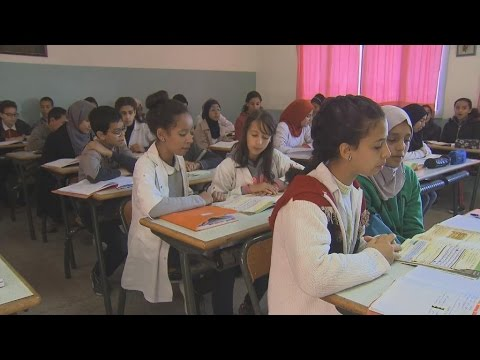 Focus: Morocco reforms religious education to fight extremism