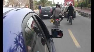 Тест-драйв KIA Cerato (Marokko)