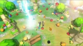 エバープラネット PV オンラインゲームスタイルドットコム