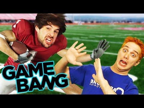 SACK TO THE FACE (Game Bang)