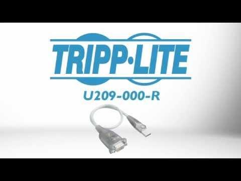 U209-00-R DRIVER DOWNLOAD (2019)