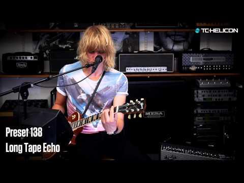 Play Electric Demo - Christian Vium (Go Go Berlin)