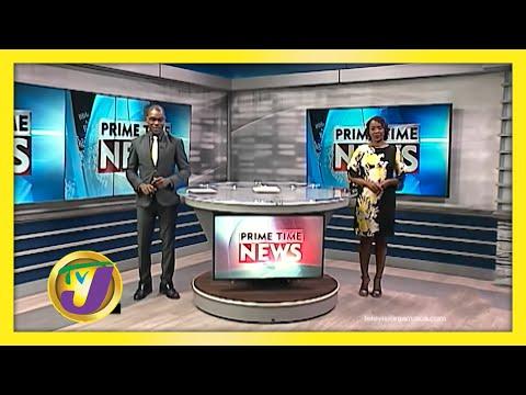 TVJ News: Headlines - November 30 2020