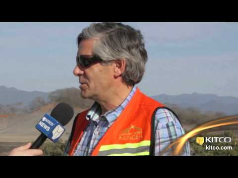 McEwen Mining (MUX): El Gallo Complex Gold Mine Analyst Tour - Sinaloa, Mexico ▸ Kitco NEWS