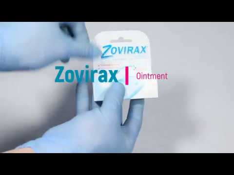 Acyclovir (Zovirax) - Fight And Protext From Cold Sores