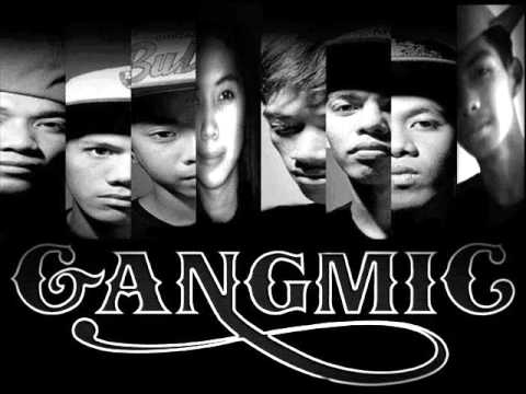 TIMER KA BY GANG MIC FT. MS.ANGELICH