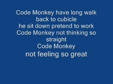 The Rainbow Monkey Song | KND Code Module | FANDOM …