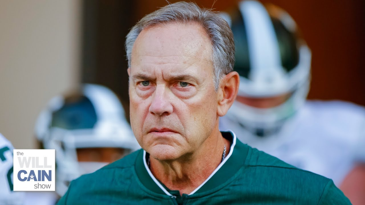 Mark Dantonio abruptly resigns as Michigan State coach amid ...