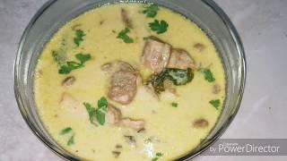 Hyderabadi Mutton Marag  Mutton Marag  Mutton stew  Cook with sabha