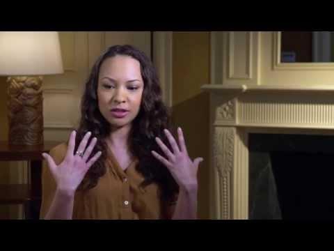 "Mistress America: Jasmine Cephas-Jones ""Nicolette"" Official Movie Interview"
