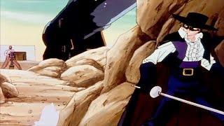 THE BLAST OFF THE DEMONIK CANNON   The Legend Of Zorro   Full Episode 50   English