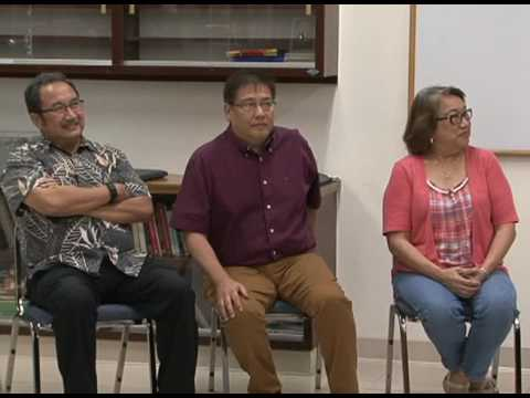 To get out of $2M debt, Agana Cathedral placed in receivership