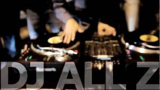 DJ ALL Z(Н.П.М.)ЦАО rec. - Как звук (трейлер)