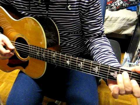 How To Play Keb Mo Perpetual Blues Machine Youtube