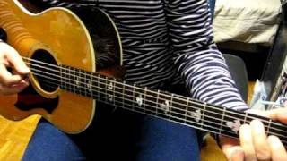 """How To Play Keb' Mo'  """"Perpetual Blues Machine"""""""