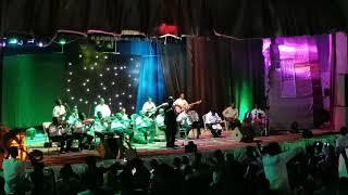محمد الأمين حفل المسرح القومي 8-11-2019 إشتياق