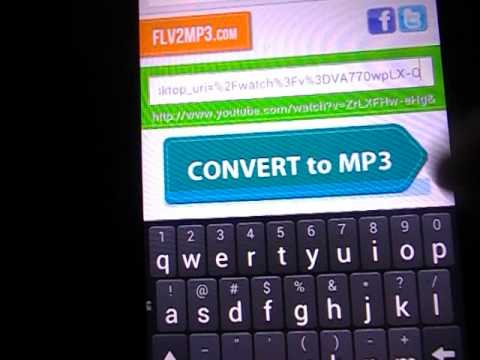 Youtube mp3 download app