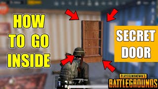 Gambar cover PUBG Mobile Invisible Trick Only 0.01% People Know About This
