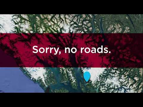 GCI Alaska | Juneau 1 Gig Internet