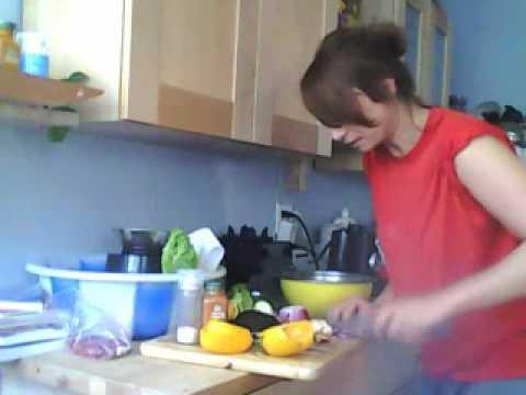 Surowa Dieta Witarianizm Odcinek 7 Cz 1 Przepisy Przepyszne