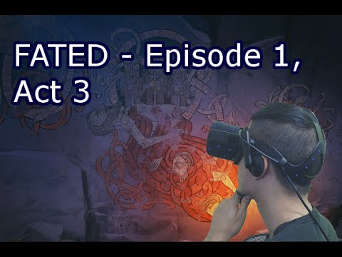 FATED: The Silent Oath - Ep. 1, Act 3 |