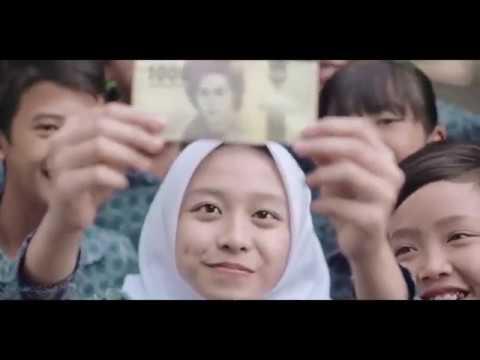 Iklan Layanan Masyarakat Bank Indonesia - Perjalanan Rupiah 2mins (2017)
