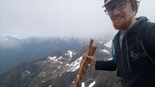 Hiking Vancouver Island: Ep7 -  Peaks thumbnail