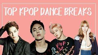 TOP KPOP DANCE BREAKS Resimi